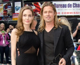 Angelina Jolie, Brad Pitt Latest Divorce Update: It's Not What You've Heard