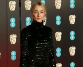 Saoirse Ronan Was Spotted With Calum Lowden at BAFTAs; Are They Dating?