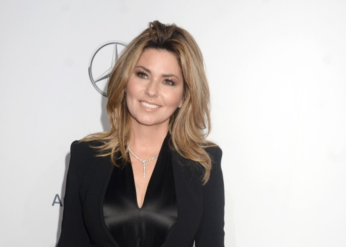 Shania Twain Reveals How Lyme Disease Battle Reshaped Her View About Health