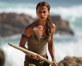 Alicia Vikander Dieted, Exercised to GAIN Weight: How Her Routine Can Help You
