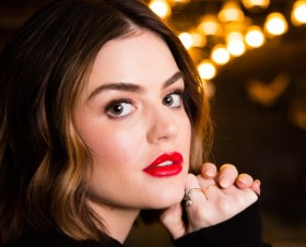 Lucy Hale Talks Beauty Secrets: Is She Pretty Little Lying to Hype Products?
