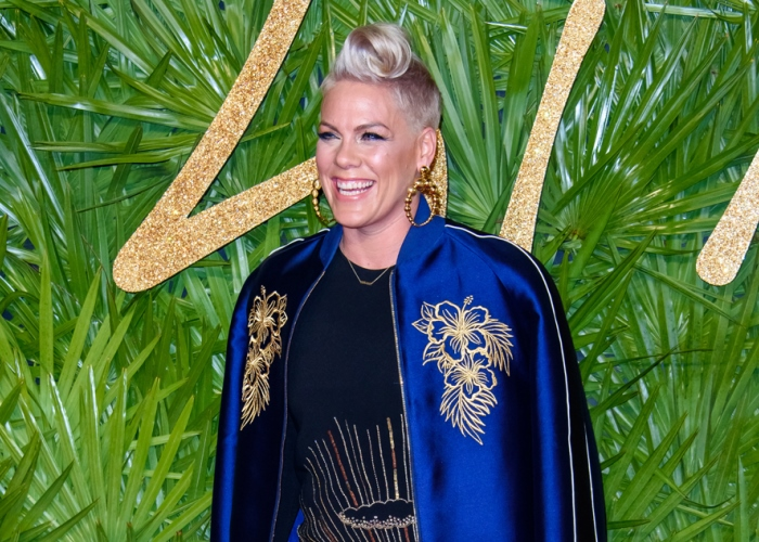 Pink Struggles With Flu, Cancels Second Concert; Is She Anti-Vaccines?