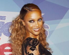 It's True! Tyra Banks Finally Admits She Had Plastic Surgery; Who Knew?