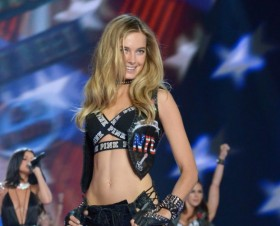 Victoria's Secret Model Bridget Malcolm: I Don't Give a Fu*k About Gaining Weight