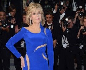 Jane Fonda Marvels at Her Age on Ellen Show; She's 80 and Still Working! (Watch!)