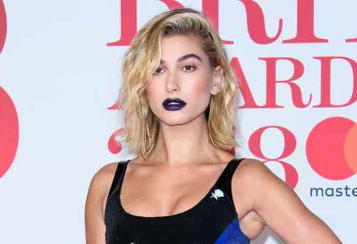 Hailey Baldwin Sea, Sun, Sexy Swimsuits on Saint Lucia; Diet, Exercise Tips
