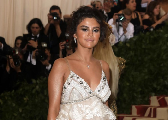 Selena Gomez Makes Radical Lifestyle Change Following Kidney Transplant