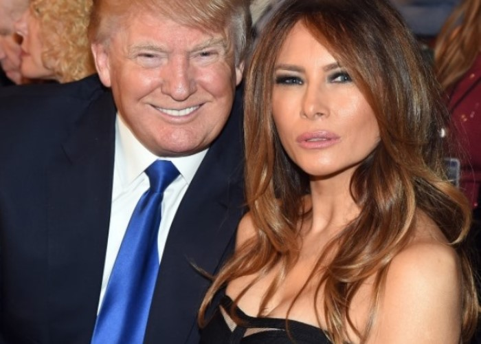Melania Trump May Have Rare Hereditary, Sometimes Fatal Kidney Disease