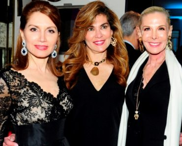 New York Center For Children Features 'Lift Me Up' Theme at Annual Benefit (Photos!)