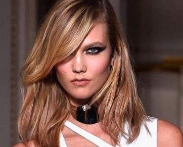 Even Graceful Supermodels Stumble: Watch Karlie Kloss's Big Oops! (Video)