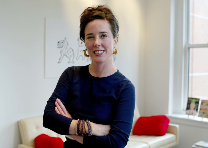 Kate Spade Tragic Death Raises Red Flags About Depression, Anxiety