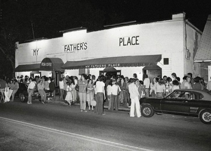 My Father's Place, a L.I. Music Mecca, Reopens as Supper Club at Roslyn Hotel