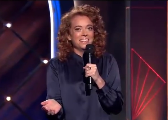 Michelle Wolf Reality Checks Kylie Jenner's 'Self-Made' Rise to Billionaire (Watch!)