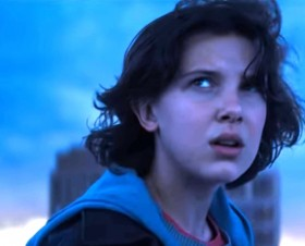 Millie Bobby Brown Fuels Sense of Urgency in New Godzilla Movie Trailer (See)