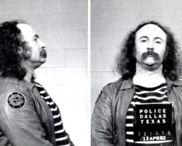 David Crosby of CSNY, Byrds Fame, Sees Gold in His Long History of Drug Use