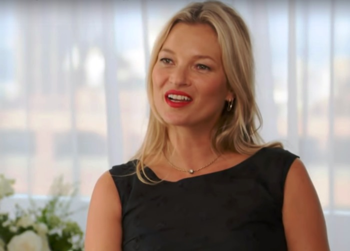Kate Moss Takes Back Infamous Claim That Caused Uproar in Health, Beauty, Fashion