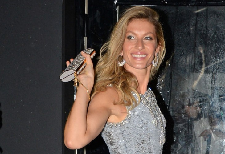 Gisele Bundchen Meditates to Ease Panic Attacks; 5 Ways It Can Help You