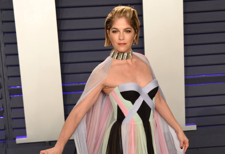Selma Blair Has Devastating MS; 7 Celebs Talk About Personal Battles With MS