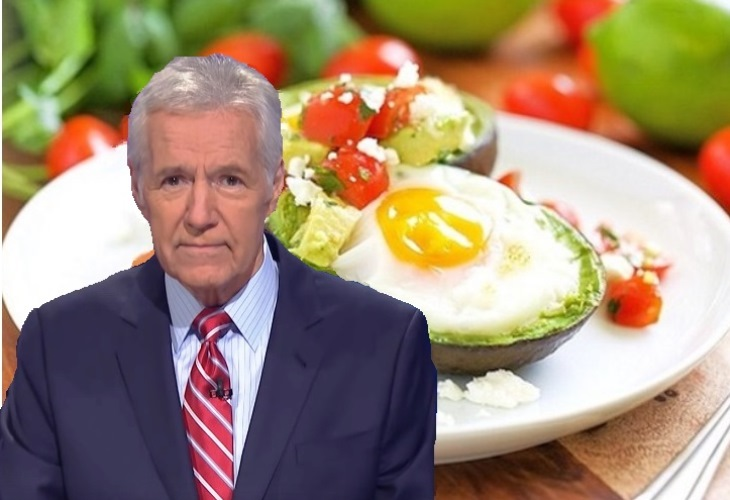 Keto Diet May Give Alex Trebek 1 Potent Weapon to Fight Deadly Cancer