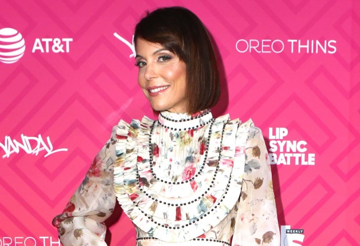 Bethenny Frankel New Health Crisis: Her Body's Poisoning Her; 10 Key Symptoms