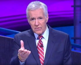 Alex Trebek, Host of Jeopardy, Has Deadly Cancer; 3 Celebs Who Had the Disease