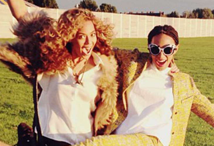 Beyonce, Solange Test for Cancer Gene; Find Out Results, Why Scan Is Important