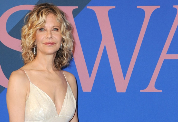 Meg Ryan 'Fed Up' With John Mellencamp, 8-Year On/Off Relationship (It's Off)