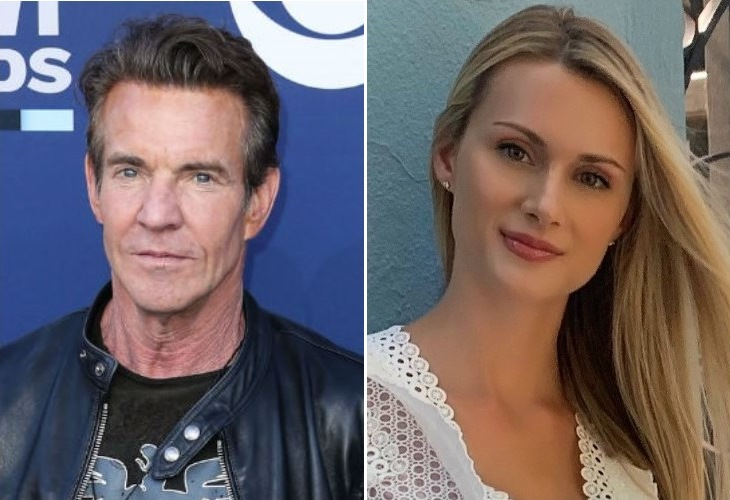 Dennis Quaid Proposes to Gal Pal Despite 40 Year Age Gap; How Long Will This Last?