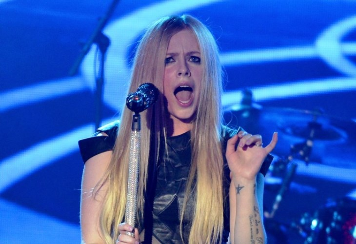 Avril Lavigne Just Got Complicated; Sk8er Gurl Splits from Rich Boi Phillip Sarofim