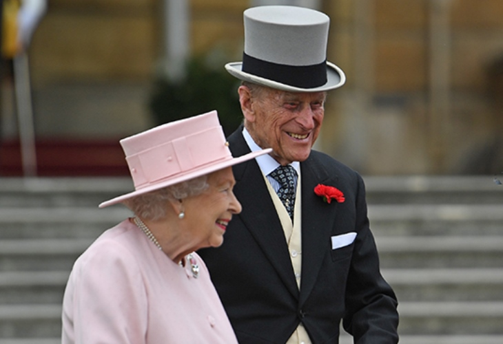 Prince Philip Leaves Hospital; Treated for 'Existing Condition' Turns 99 in June