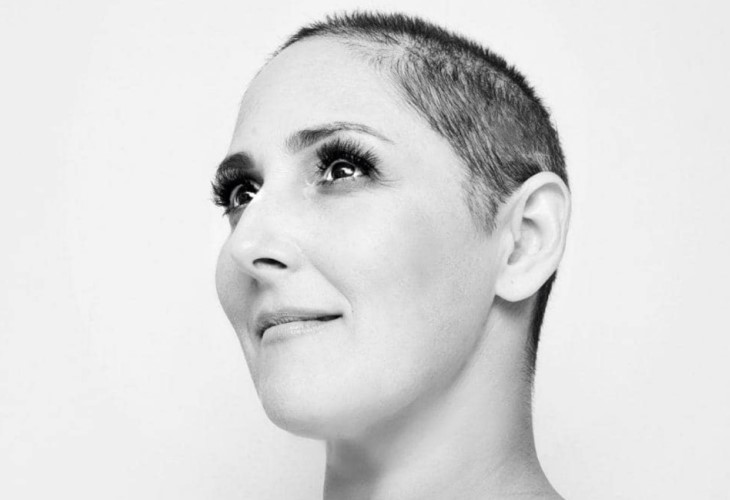 Ricki Lake's Horror Hair Loss; What Causes It; What Women Can Do