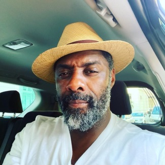 Idris Elba revealed he's tested positive for Covid-19 on Instagram. (Photo: Instagram)