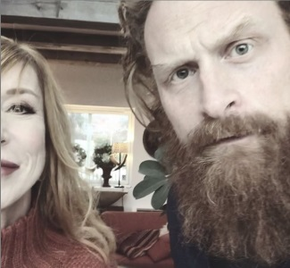 Game of Thrones actor Kristofer Hivju posted this photo to announce his exposure to the virus. (Photo: Instagram)