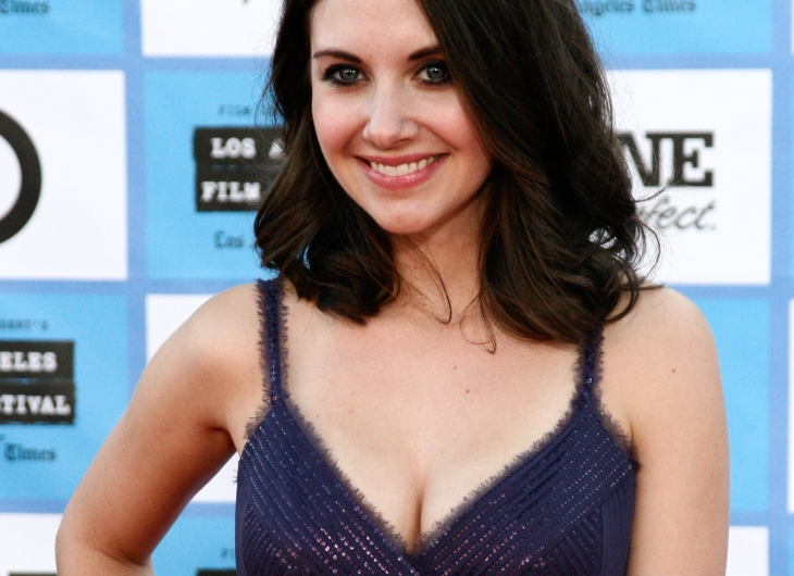 Alison Brie Says What Every Celebrity Would Like to Say About Dieting