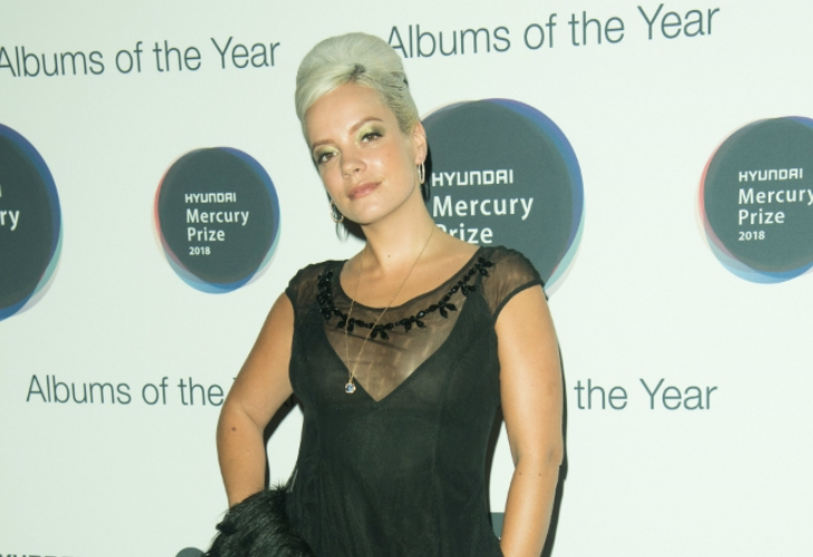 Lily Allen Says Women Need to Come Clean About That Secret Girl Thing