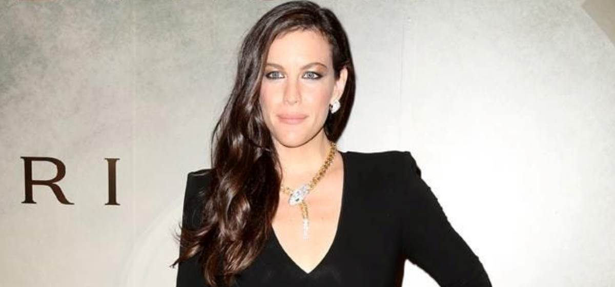 Feel Ashamed for Getting COVID-19? Liv Tyler Did; Here's How She Coped