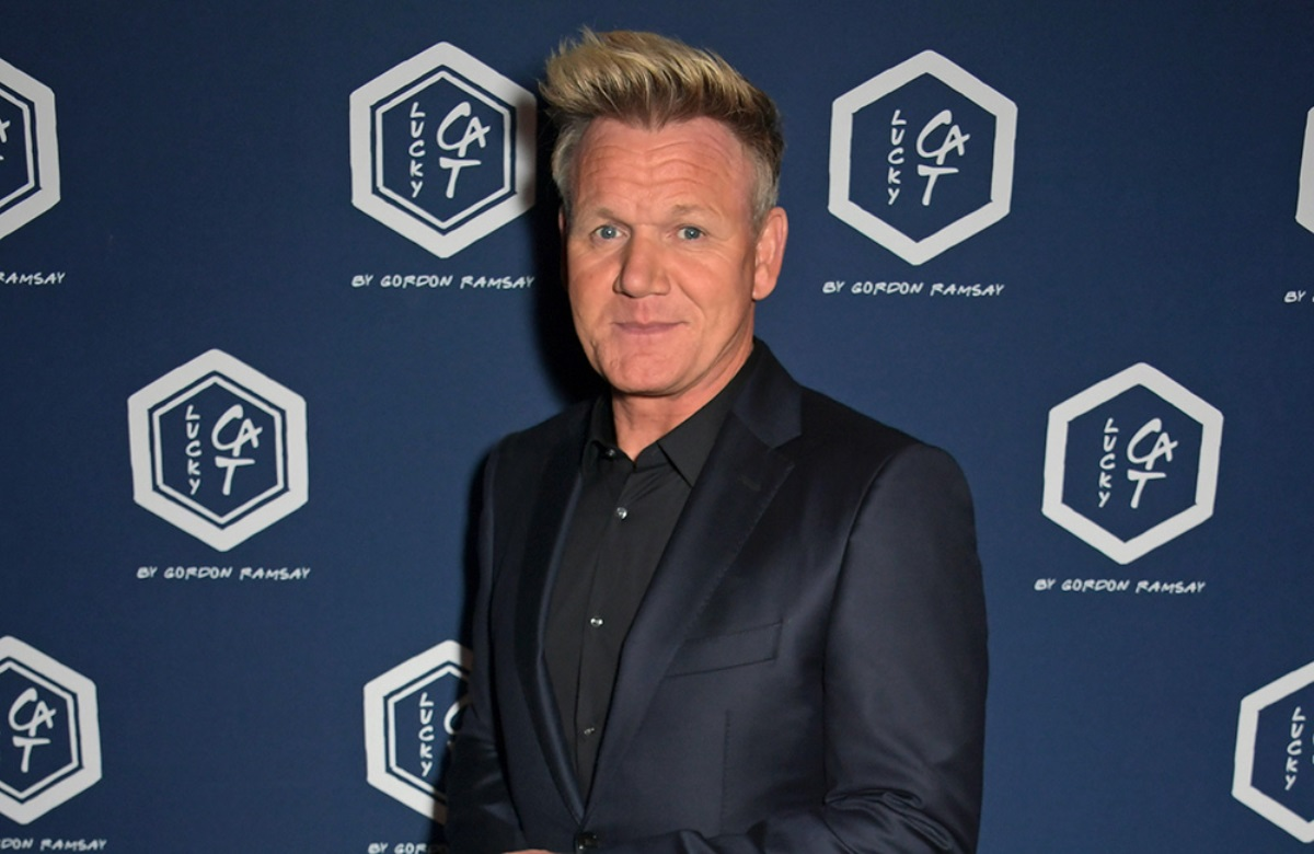 Gordon Ramsay Meets Old Age; Arthritis at 55; How Susceptible Are You?