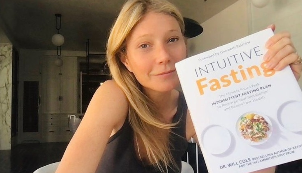 Gwyneth Paltrow Touts a Radical New Diet Scheme; Will It Work for You?