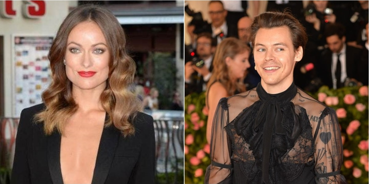 Harry Styles, Olivia Wilde Are 'Serious:' Does 10-Year Age Gap Matter?