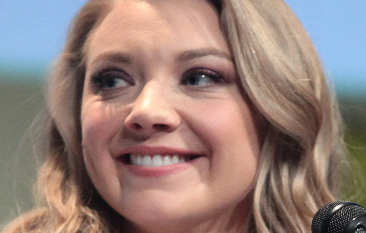 Game of Thrones Natalie Dormer Uses Lockdown to the Max: Has a Baby!