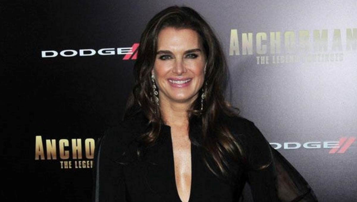 Brooke Shields Broke Her Leg, But What Happened Next Nearly Killed Her